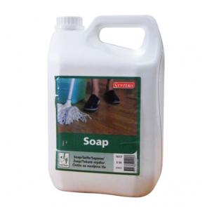 Synteko SOAP 5L  podlahové mýdlo pro pravidelné mytí naolejovaných podlah