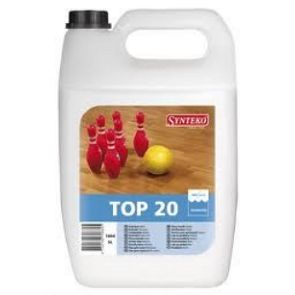 Synteko TOP 5 - jednosložkový podlahový lak  5 L