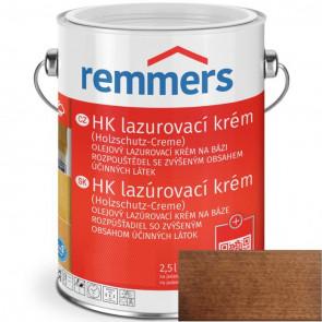 REMMERS HK lazurovací krém TEAK 5,0L