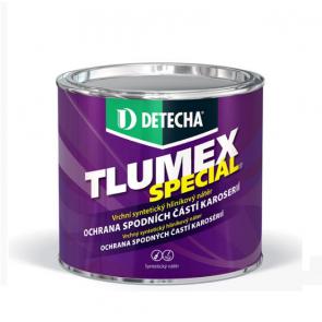 DETECHA TLUMEX Speciál 2kg stříbrný