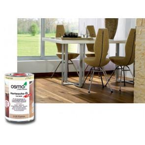 OSMO Tvrdý voskový olej Pure 5125 1 l bezbarvý-polomat