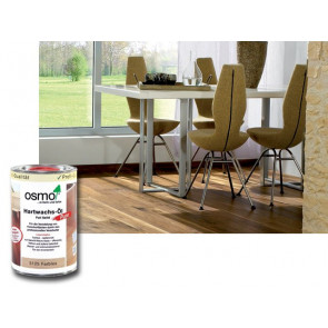 OSMO Tvrdý voskový olej 2K 6125 1 l bezbarvý
