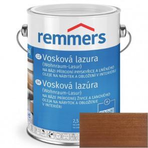 REMMERS VOSKOVÁ LAZURA TŘEŠEŇ 0,75L
