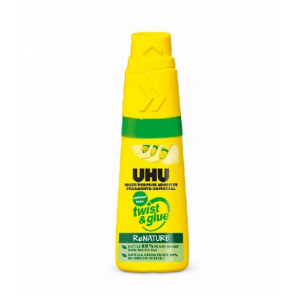 UHU Twist & Glue ReNature 35 ml