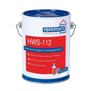Remmers HWS-112-Hartwachs-Siegel 5L uzavírací pečetící lakový vosk na podlahy a schodiště + DÁREK