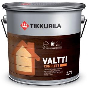 VALTTI COMPLETE 0,9 L