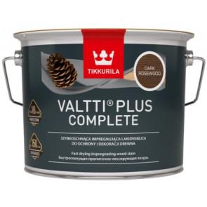 Valtti Plus Complete Dark Rosewood 5L