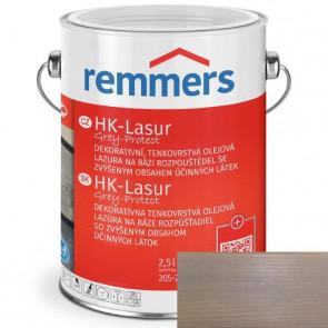 REMMERS HK-LASUR Grey Protect FT20924 vodově šedá 5,0L