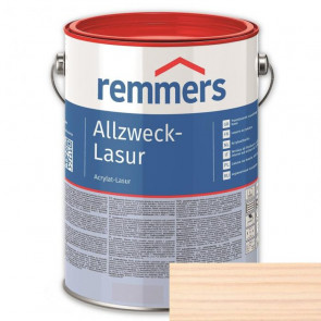 REMMERS Allzweck-lasur weiss 0,75l