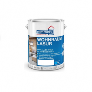 Remmers Wohnraum-Lasur (Dekorační vosk) 0.75 L Farblos