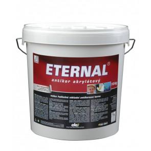 ETERNAL antikor akrylátový 10 kg šedá 02